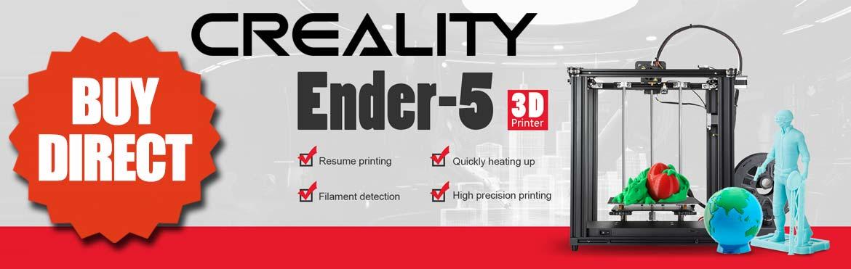Creality Ender 5
