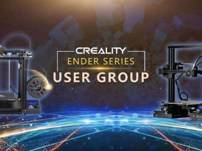 facebook Creality Ender Group